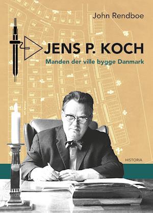 Jens P. Kock