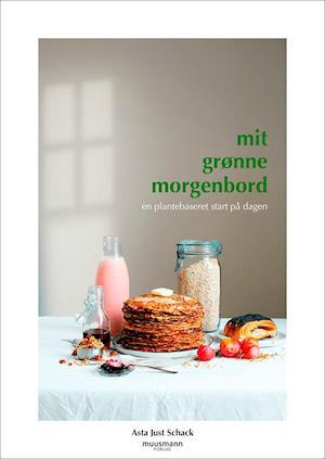 Mit grønne morgenbord