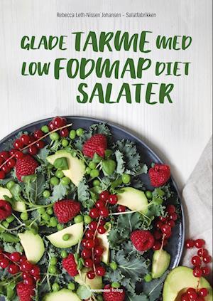 Glade tarme med Low FODMAP Diet-salater