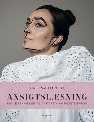 fattima loreen Ansigtslæsning-fattima loreen-bog fra saxo.com