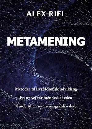 Metamening-alex riel-bog fra alex riel fra saxo.com