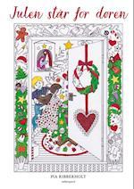 Julens står for døren