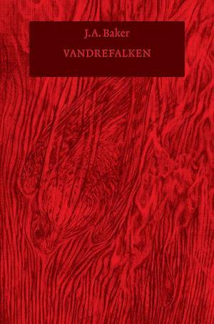 Vandrefalken-j.a. baker-bog fra j.a. baker på saxo.com