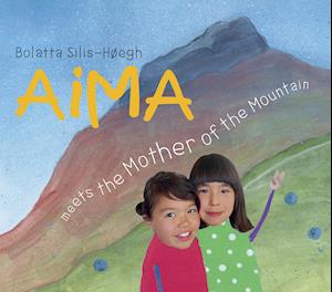 Aima meets the Mother of the Mountain