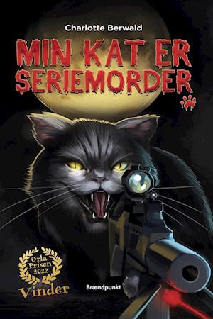Min kat er seriemorder!