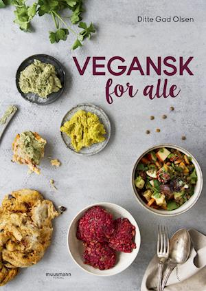 Vegansk for alle