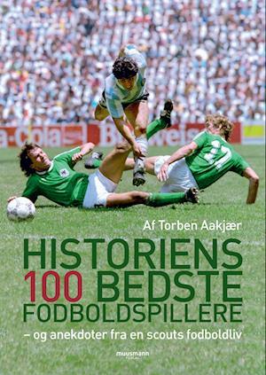 Historiens 100 bedste fodboldspillere