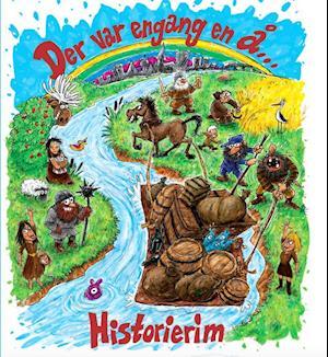 a1e5239a2349 Få Der var engang en å af Mikkel Nordin Frost som bog på dansk ...