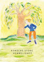 Kongens store hemmelighed (Magiske harpefortællinger, nr. 2)