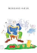Morgans hævn (Magiske harpefortællinger, nr. 3)
