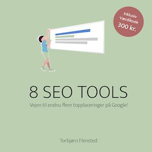 8 SEO tools