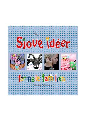 3e25fd79c9a Få Sjove idéer for hele familien af Melike Kamille Fürstenberg som e ...