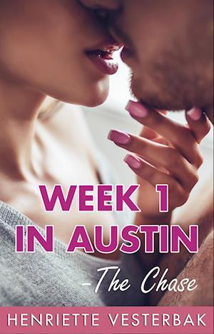 Week 1 in Austin
