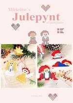 Mikkelines julepynt af perleplader