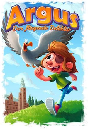 Argus - Der fliegende Detektiv