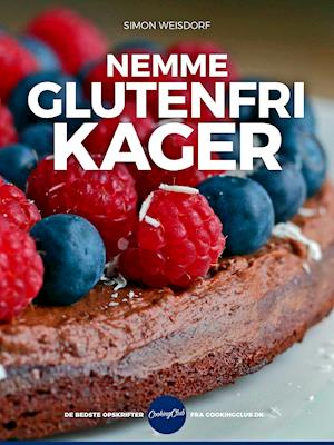 Nemme glutenfri kager