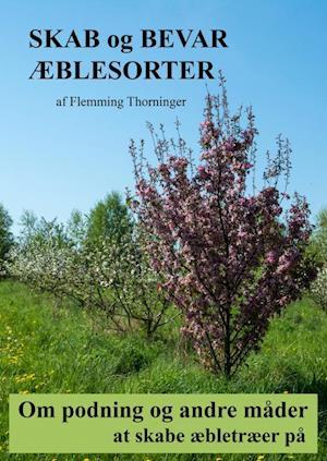 Skab og Bevar Æblesorter
