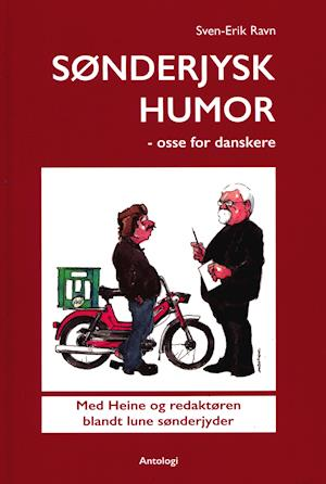 Sønderjysk humor