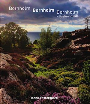 Bornholm, Bornholm, Bornholm - Kysten rundt