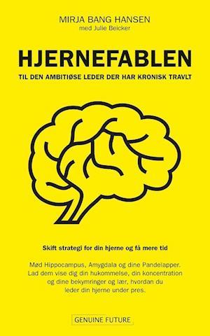 Hjernefablen