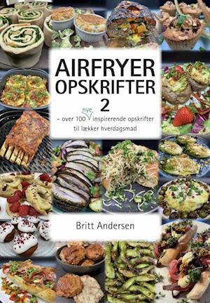 Airfryer Opskrifter 2