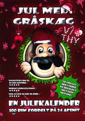 Jul med Gråskæg
