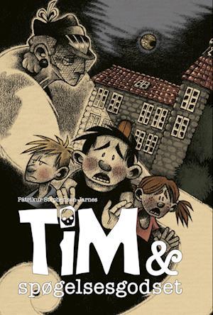 Tim & Spøgelsegodset