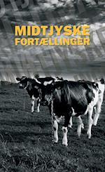 Midtjyske fortællinger af Lene Rikke Bresson