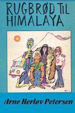 Rugbrød til Himalaya