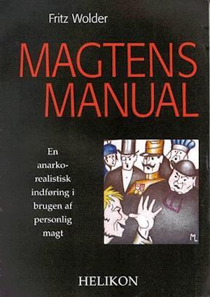 Magtens manual