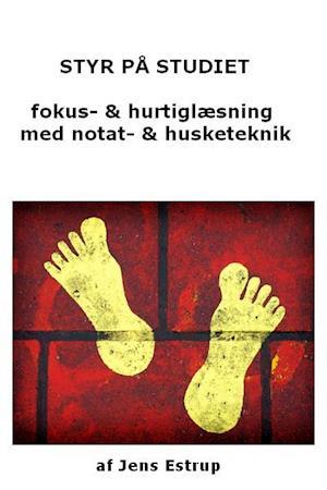 Styr på studiet af Jens Estrup