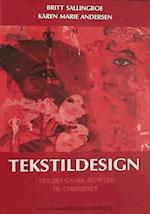 Tekstildesign