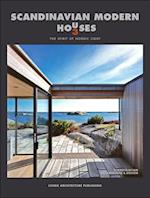 SCANDINAVIAN MODERN HOUSES 3 (SCANDINAVIAN MODERN HOUSES)