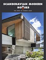 SCANDINAVIAN MODERN HOUSES 4 (SCANDINAVIAN MODERN HOUSES)