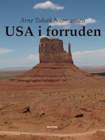 USA i forruden af Arne Tubæk Naamansen