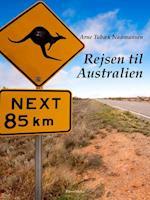 Rejsen til Australien