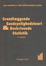 Grundlæggende sandsynlighedsteori & beskrivende statistik