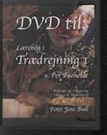 Lærebog i trædrejning 1. DVD af Per, Per Froholdt, FROHOLDT
