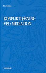 Konfliktløsning ved mediation