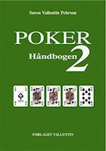 Poker håndbogen 2 af Søren Vallentin Pehrson