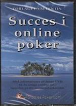 Succes i online poker