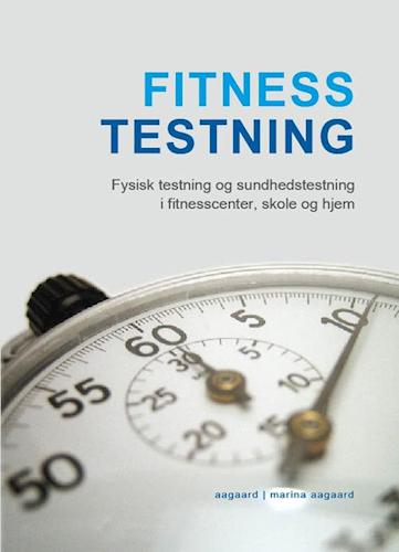 Fitness testning - fysisk testning og sundhedstestning i fitnesscentre, skole og hjem