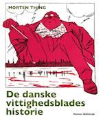 De danske vittighedsblades historie