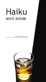 Haiku - anni annæ (nr. 1)