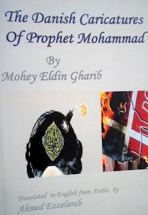The Danish Caricatures of Prophet Mohammad, på engelsk