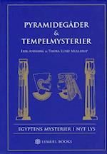 Pyramidegåder & tempelmysterier (Egyptens mysterier i nyt lys, nr. 1)