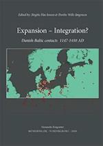 Expansion - integration? (Museerne.dk, nr. 2)