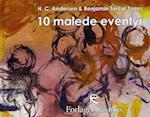 10 malede eventyr