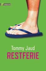 Restferie af Tommy Jaud