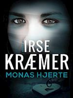 Monas hjerte af Irse Kræmer